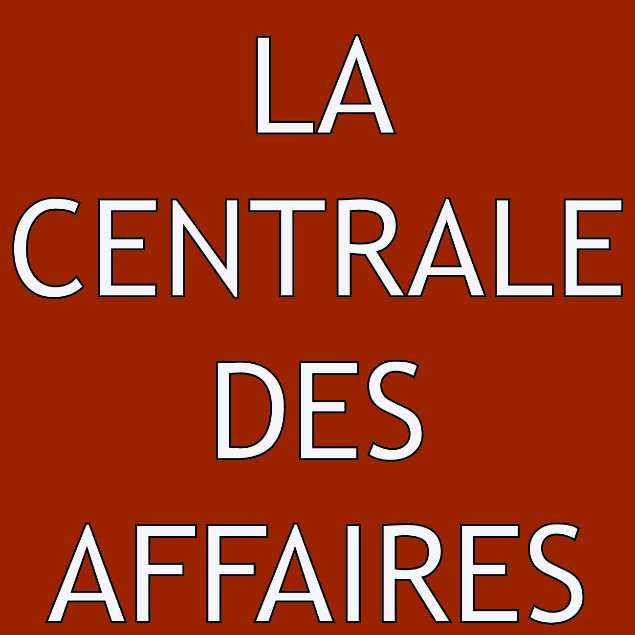 Centrale des affairs 2