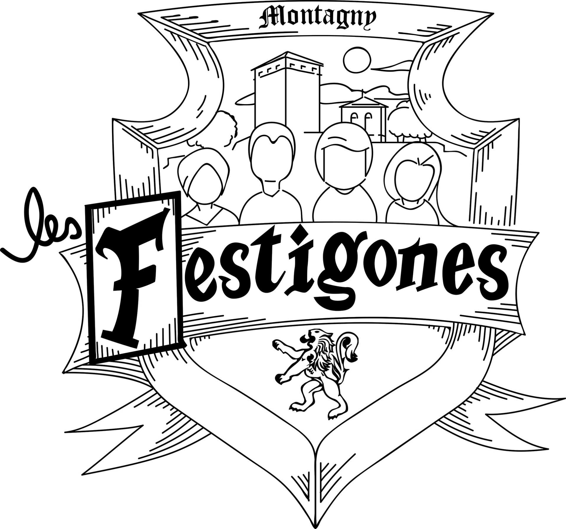 Festigones