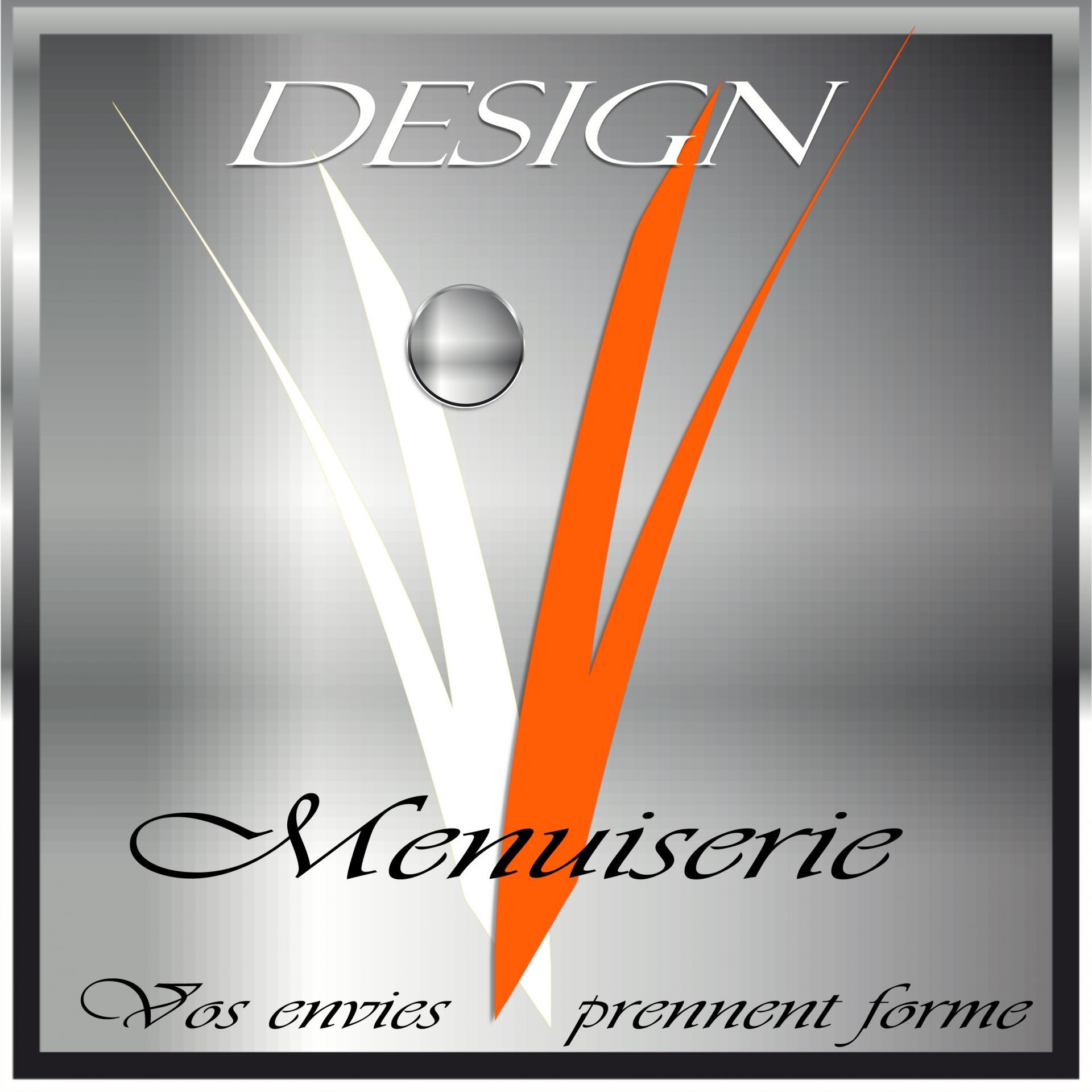Logo design menuisere new